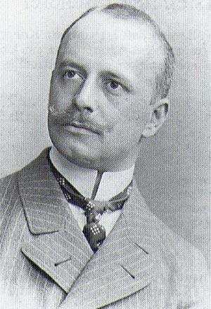 Walter von Bruining