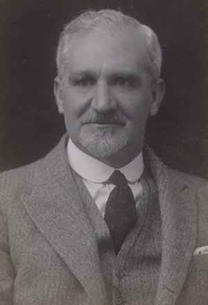 Sir John Esplen